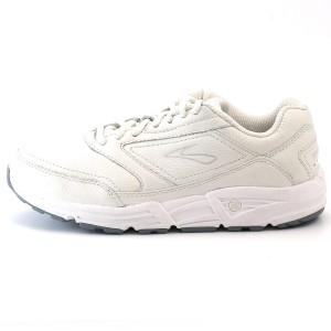נעלי ברוקס לנשים Brooks Addiction Walker - לבן