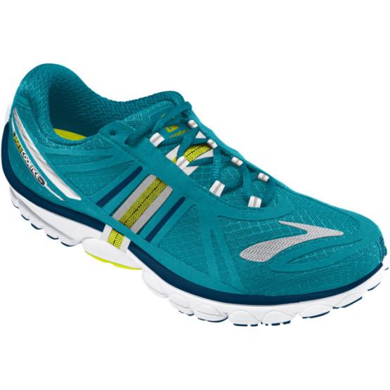 נעלי ברוקס לנשים Brooks PureCadence 2 - ירוק