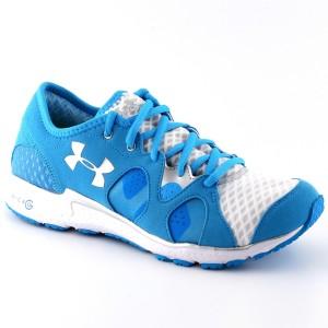 נעלי אנדר ארמור לנשים Under Armour Micro G Neo Mantis - כחול