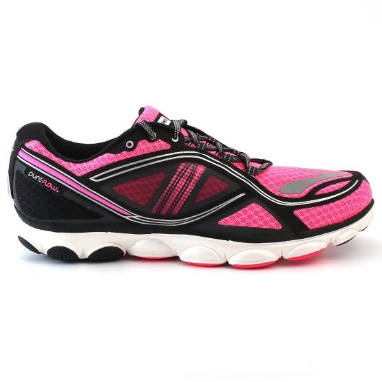 נעלי ברוקס לנשים Brooks PureFlow 3 - ורוד