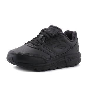 נעלי ברוקס לגברים Brooks Addiction Walker - שחור