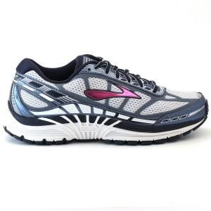 נעלי ברוקס לנשים Brooks Dyad 8 - אפור