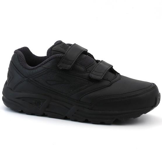 נעלי ברוקס לגברים Brooks Addiction Walker V - שחור
