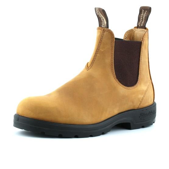 נעלי בלנסטון לנשים Blundstone 561 - חום