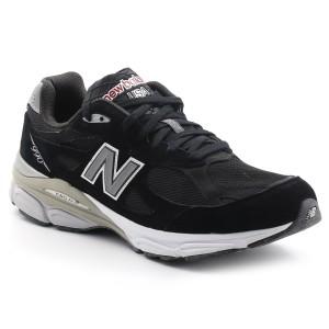 נעלי ניו באלאנס לגברים New Balance M990 - שחור