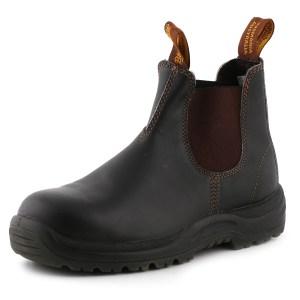 נעלי בלנסטון לנשים Blundstone 192 - חום