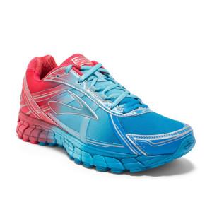 נעלי ברוקס לנשים Brooks  Adrenaline GTS 15 - צבעוני