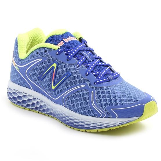 מוצרי ניו באלאנס לנשים New Balance W980 - כחול