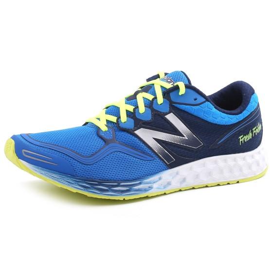 מוצרי ניו באלאנס לגברים New Balance M1980 - כחול