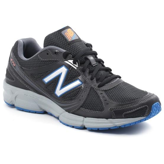 נעלי ניו באלאנס לגברים New Balance MR470 V4 - שחור