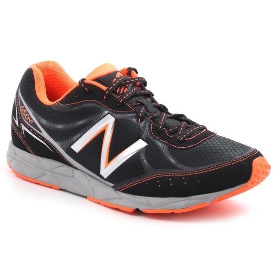 מוצרי ניו באלאנס לגברים New Balance M650 V1 - שחור
