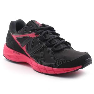 נעלי ניו באלאנס לנשים New Balance WX877 - שחור