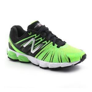 נעלי ניו באלאנס לנוער New Balance KJ890 V5 - ירוק