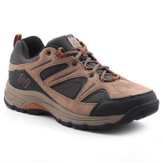 נעלי ניו באלאנס לגברים New Balance MW759 1/2 - חום