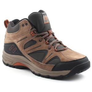 נעלי ניו באלאנס לגברים New Balance MW759 3/4 - חום