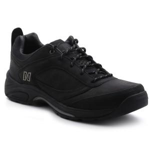 נעלי ניו באלאנס לגברים New Balance MW956 - שחור