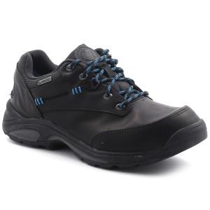מוצרי ניו באלאנס לגברים New Balance MW1069 GTX - שחור
