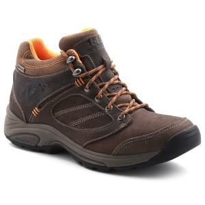 נעלי ניו באלאנס לגברים New Balance MW1569 GTX - חום