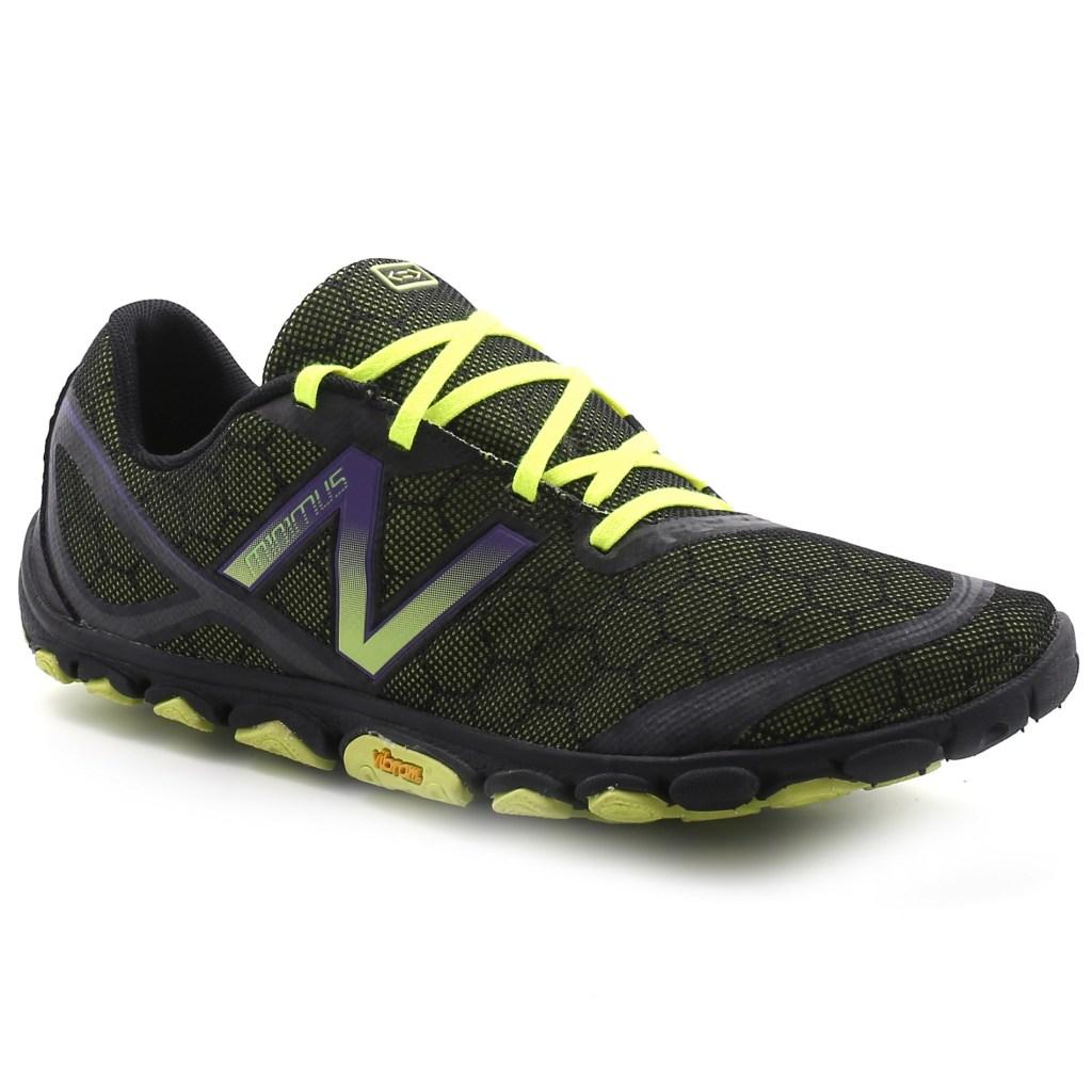 נעלי ניו באלאנס לגברים New Balance MR10 V2 - שחור