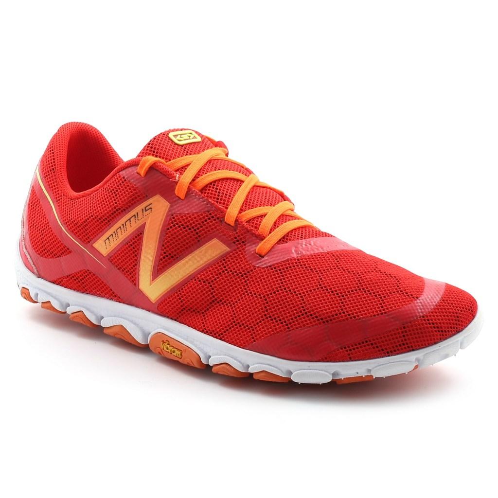 מוצרי ניו באלאנס לגברים New Balance MR10 V2 - אדום