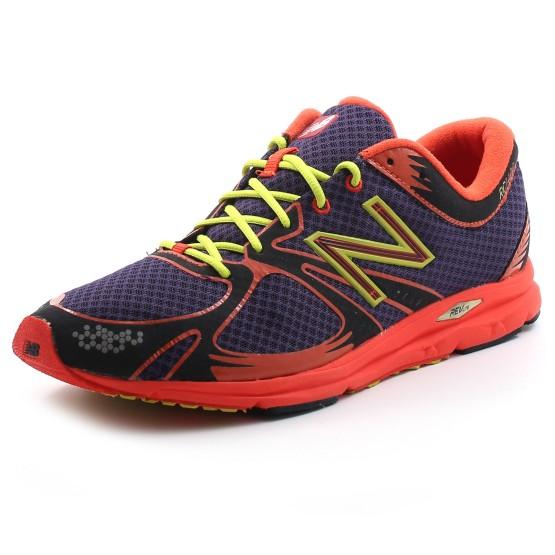 מוצרי ניו באלאנס לגברים New Balance MR1400 - סגול