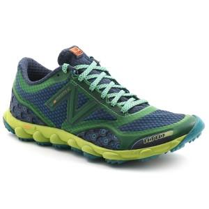 נעלי ניו באלאנס לנשים New Balance WT1010 - ירוק