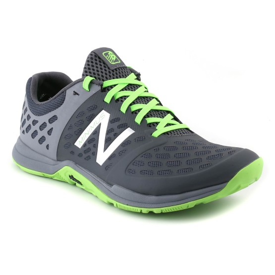 נעלי ניו באלאנס לגברים New Balance MX20 V4 - ירוק