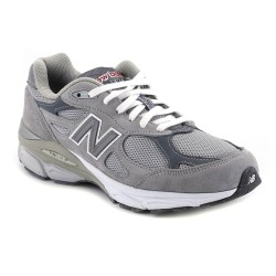 נעלי ניו באלאנס לנשים New Balance W990 - אפור