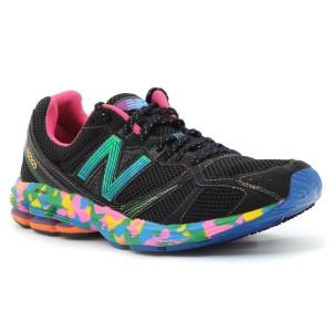 נעלי ניו באלאנס לגברים New Balance RT1100 - שחור