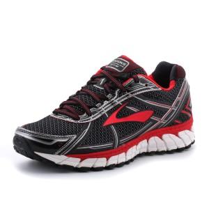 נעלי ברוקס לגברים Brooks Adrenaline GTS 15 - שחור