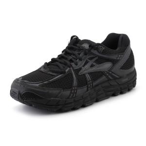 נעלי ברוקס לגברים Brooks Addiction 12  - שחור
