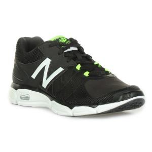 נעלי ניו באלאנס לגברים New Balance MX813 V3 - שחור