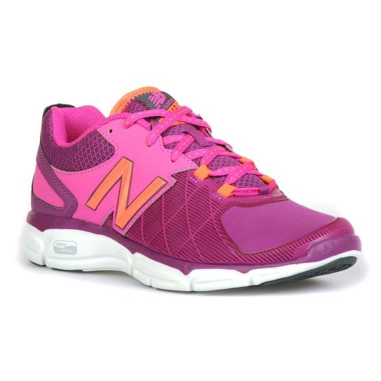 נעלי ניו באלאנס לנשים New Balance WX813 - ורוד
