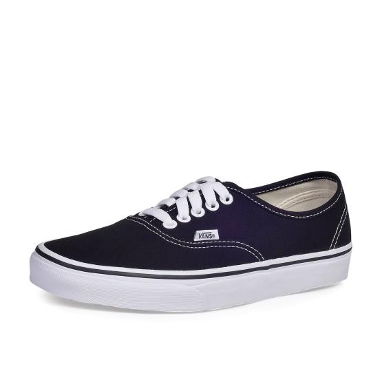 נעלי ואנס לנשים Vans Authentic - שחור