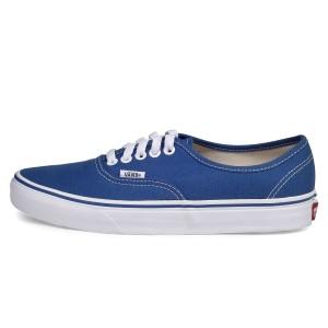 נעלי ואנס לנשים Vans Authentic - כחול