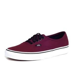 נעלי ואנס לנשים Vans Authentic - בורדו