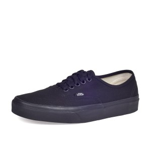 נעלי ואנס לנשים Vans Authentic - שחור מלא