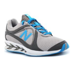 נעלי ניו באלאנס לנשים New Balance WW855 - אפור בהיר
