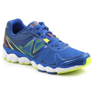 מוצרי ניו באלאנס לגברים New Balance M880 V4 - כחול