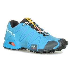 נעלי סלומון לגברים Salomon Speedcross 3 - כחול