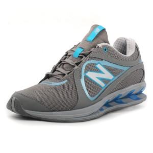 נעלי ניו באלאנס לנשים New Balance WW855 - אפור