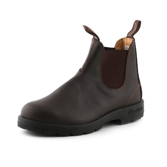 נעלי בלנסטון לנשים Blundstone 550 - חום