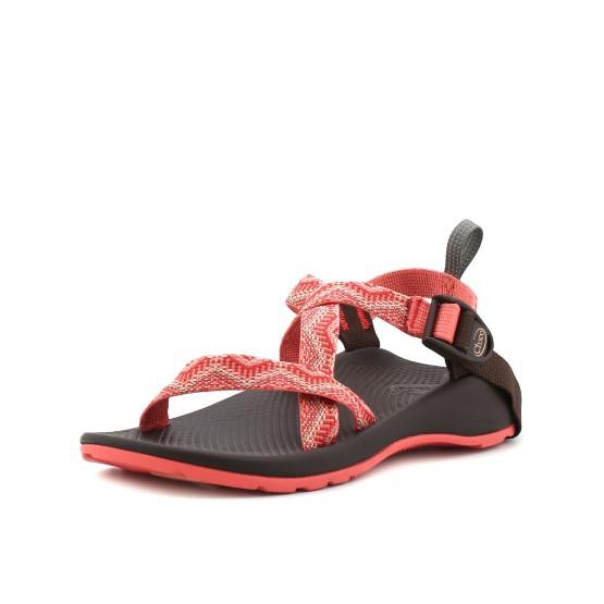 נעלי צ'אקו לילדים Chaco Z1 Ecotread - אפרסק