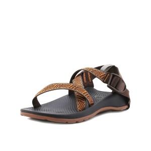 נעלי צ'אקו לנוער Chaco Z1 Ecotread - חום