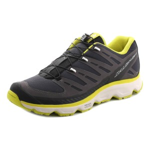 נעלי סלומון לגברים Salomon Synapse - אפור