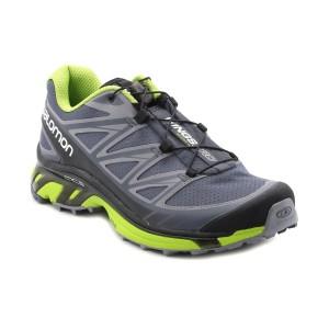 נעלי סלומון לגברים Salomon Wings Pro - אפור