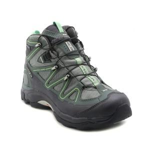נעלי סלומון לנשים Salomon X Tiana MID WP - ירוק