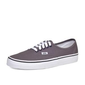 נעלי ואנס לנשים Vans Authentic - אפור