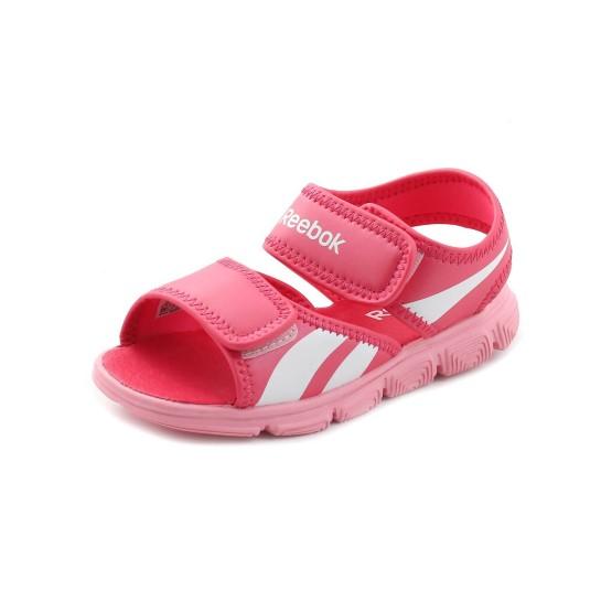 נעלי ריבוק לפעוטות Reebok Wave Glider - ורוד