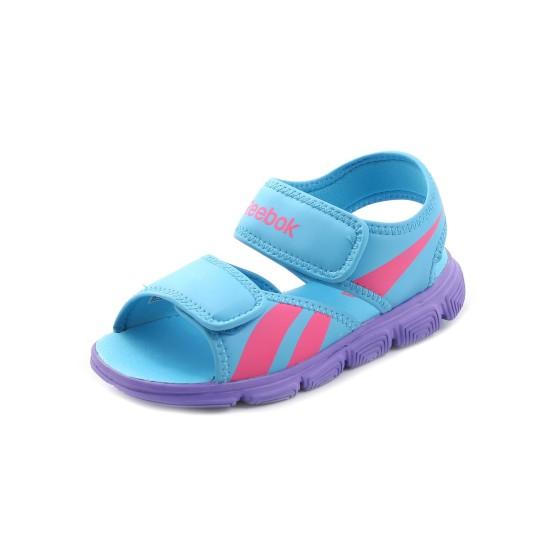נעלי ריבוק לפעוטות Reebok Wave Glider - טורקיז
